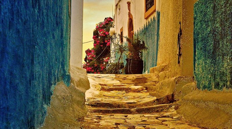 marokko-viza