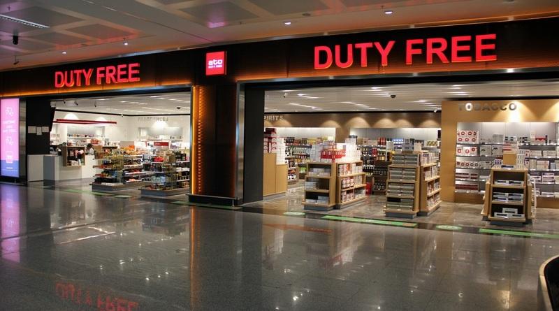 duty-free
