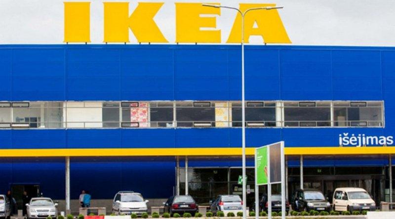 Ikea в вильнюсе каталог товаров сайт адрес