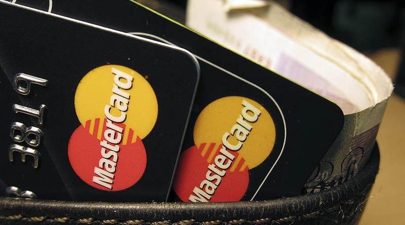 Карточка MasterCard
