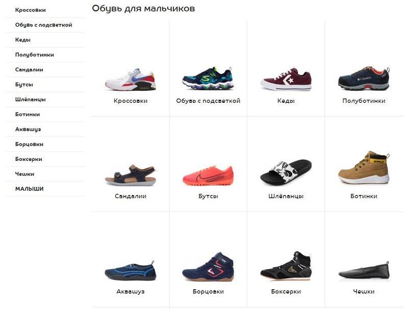 Магазин Спортмастер В Минске Каталог